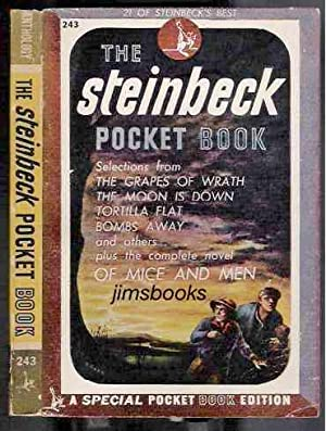 The Steinbeck Pocket Book: Steinbeck, John (