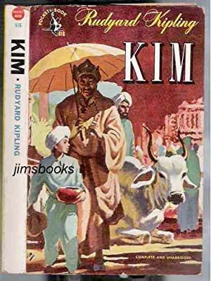 kim by rudyard kipling With a new introduction by cedric watts, research professor of english,  university of sussex kim is rudyard kipling's finest work now controversial, this  novel.