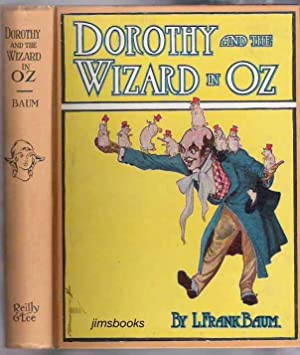 Dorothy And The Wizard Of Oz: Baum, Frank L
