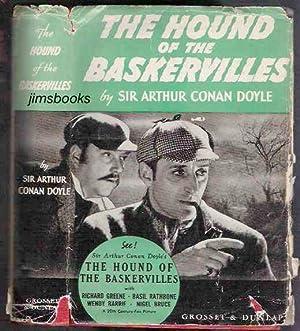 The Hound Of The Baskervilles (Basil Rathbone,: Doyle, Arthur Conan