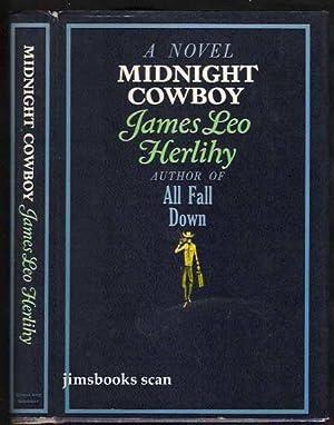 Midnight Cowboy: Herlihy, James