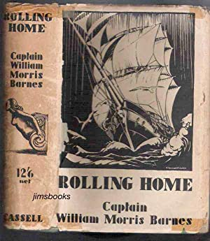 Rolling Home: Barnes, William Morris