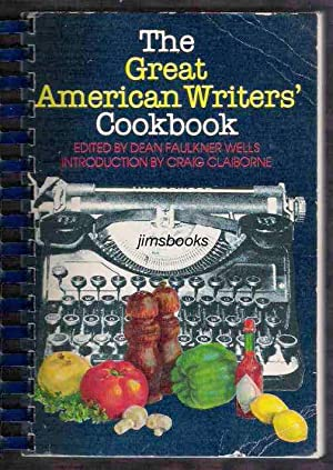 American Writers' Cookbook