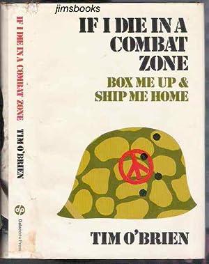 If I Die In A Combat Zone: O?Brien, Tim