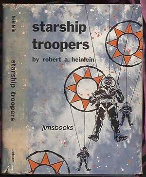 Starship Troopers: Heinlein, Robert
