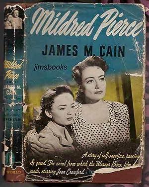 Mildred Pierce: Cain, James M