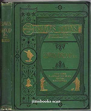 The Works Of Charles Dickens Household Edition: Dickens, Charles
