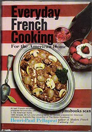 Everyday French Cooking for the American Home
