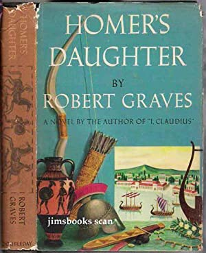 Homer's Daughter: Graves, Robert