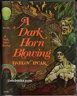 A Dark Horn Blowing