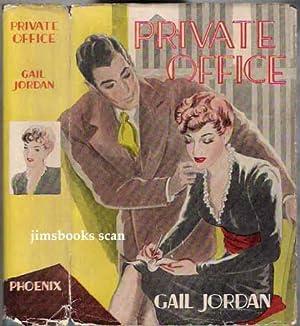 Private Office: Jordan, Gail aka