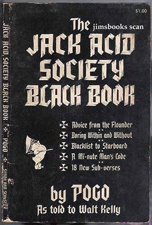 The Jack Acid Society Black Book: Kelly, Walt (by