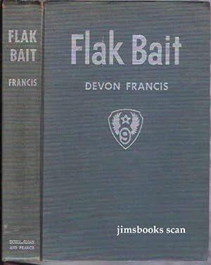 Flak Bait: Francis, Devon