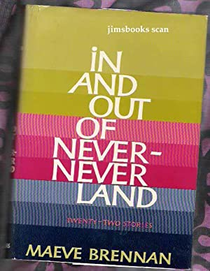 In and Out of Never Never Land: Brennan, Maeve
