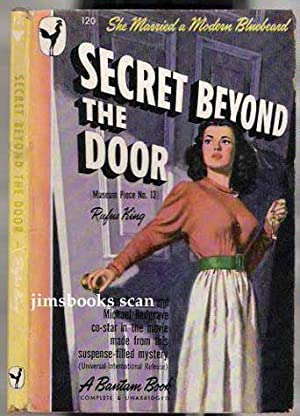 The Secret Beyond The Door (aka Museum: King, Rufus