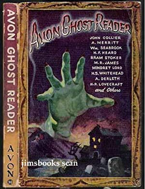 The Avon Ghost Reader