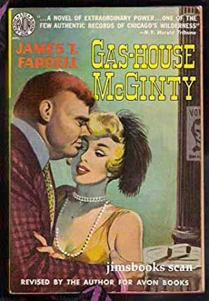 Gas House McGinty: Farrell, James T