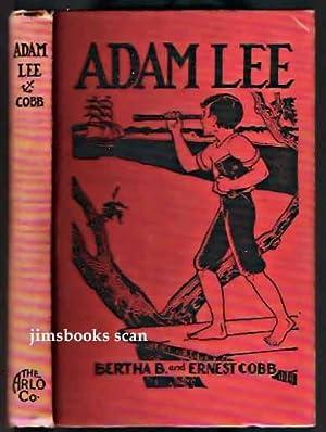Adam Lee: Cobb, Bertha B
