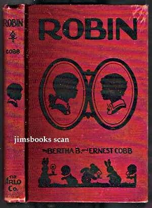 Robin: Cobb, Bertha B