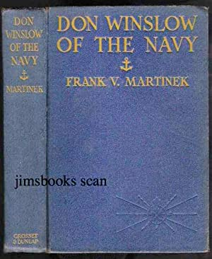 Don Winslow Of The Navy: Martinek, Frank V