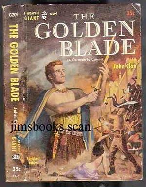 The Golden Blade aka A Caravan To: Clou, John
