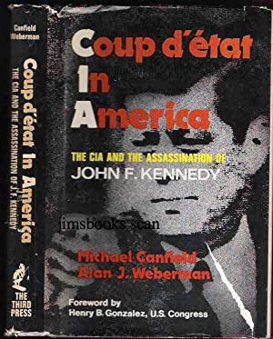 Coup D'Etat In America: Canfield, Michael and
