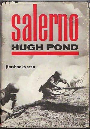 Salerno: Pond, Hugh