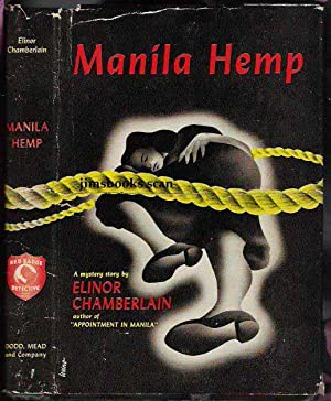 Manila Hemp: Chamberlaiin, Elinor