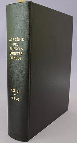 Sur une nouvelle fonction du foie chez l'homme et les animaux. In Comptes rendus 31 (complete ...
