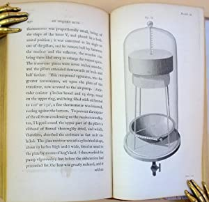 An experimental inquiry into the nature and propagation of heat: Leslie, John