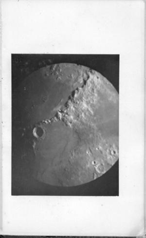 La photographie astronomique a l'observatoire de Paris et la carte du ciel. 5 original photos ...