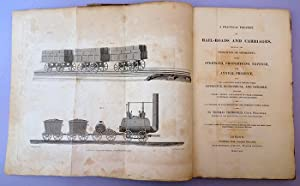 A practical treatise on rail-roads and carriages: Tredgold, Thomas