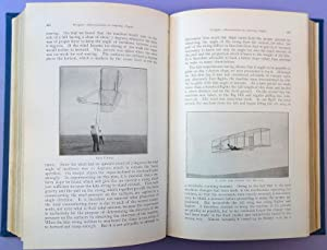 Some aeronautical experiments. Experiments in soaring flight. Journal issues: Wright, Wilbur