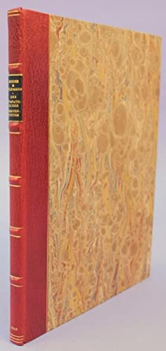 Die Selbständigkeit des sympathischen Nervensystems: Bidder, F. H.; A. W. Volkman