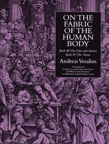On the Fabric of the Human Body.: Vesalius, Andreas
