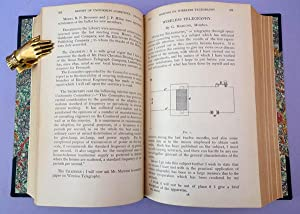 Wireless telegraphy: Marconi, Guglielmo