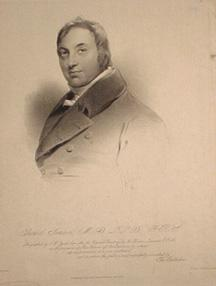 Portrait lithographed by H. Lynch after Sir: Jenner, Edward