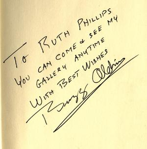 Return to earth. Author's signed presentation inscription on front free endpaper: Aldrin, Edwin...