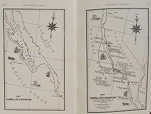 John Rodrigues Cabrillo: Discoverer of California.: Ivan Russell Waterman (b. 1902).