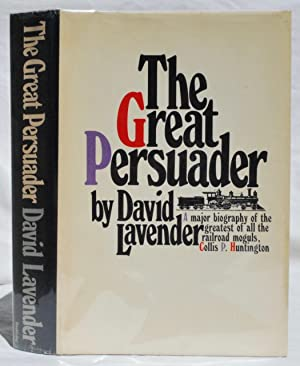 The Great Persuader.