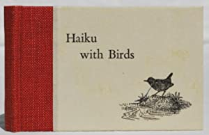 Haiku with Birds.