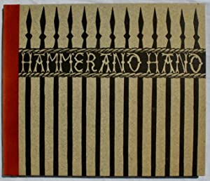 Hammer and Hand: An Essay on the Ironwork of Cambridge