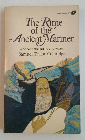 The Rime of the Ancient Mariner: Coleridge, Samuel Taylor;