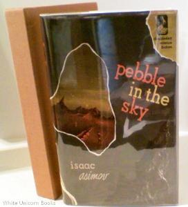Pebble in the Sky: Asimov, Isaac