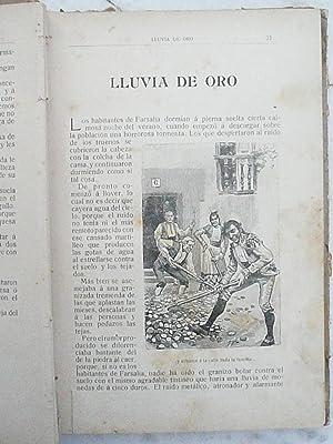 Cuentos Azules: Jose Muñoz Escámez