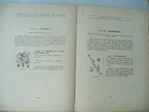 FLORA DE CATALUNYA Volum V: Joan Cadevall