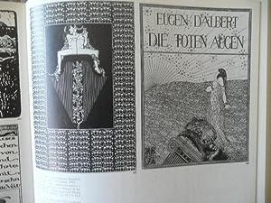 El diseño Art Nouveau: giovanni Fanelli