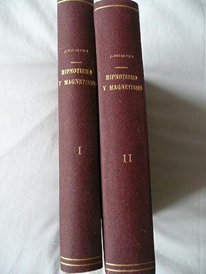 MANUAL PRACTICO DE HIPNOTISMO Y MAGNETISMO. 2: Filiatre, Juan