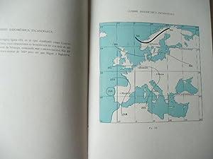 DINAMICA ATMOSFERICA Y BAROGRAFIA DE EUROPA: Puig y Soler, Dionisio.