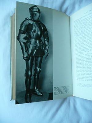 L'ARNÈS DEL CAVALLER. Armes i armadures catalanes medievals.: Riquer, Martí De